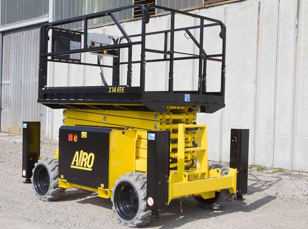 AiroX12RTE