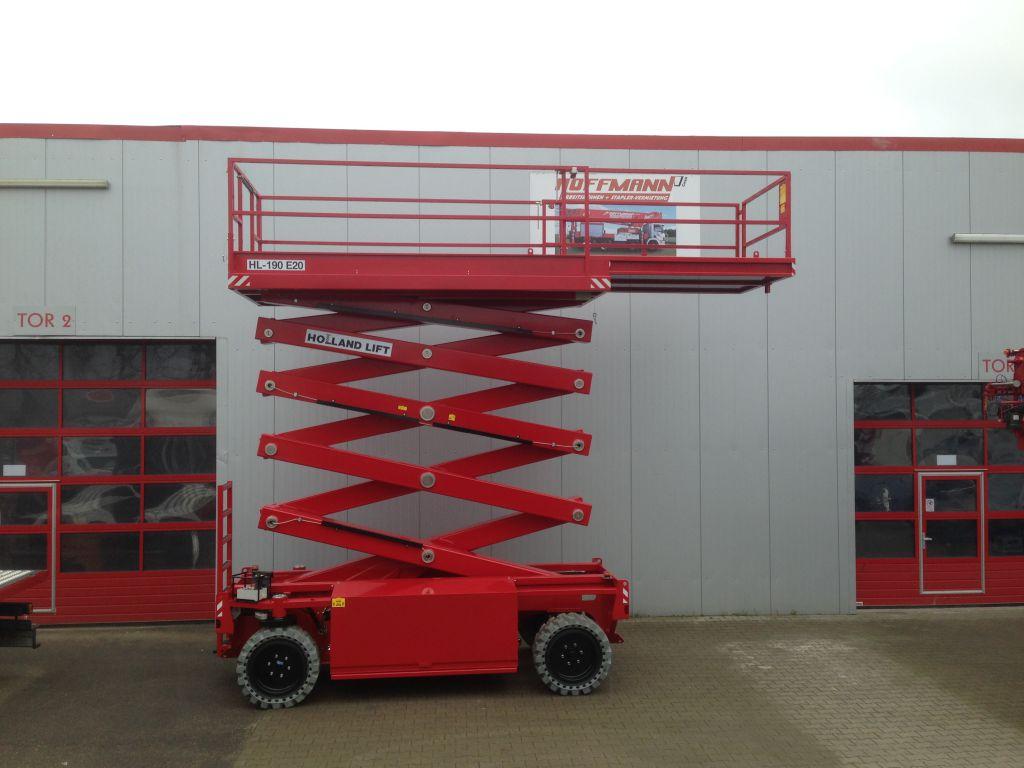 Hollandlift HL 190 E20