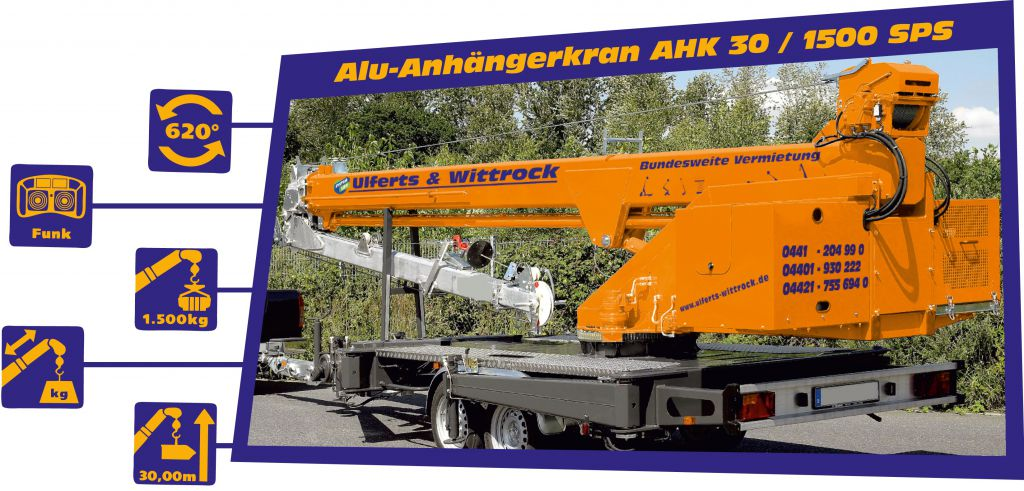 AHK 30/1500