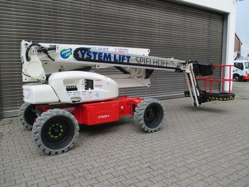 GTB 208 E