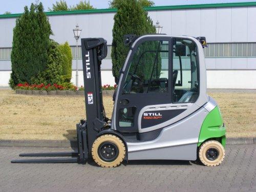 STILL RX60-30/60