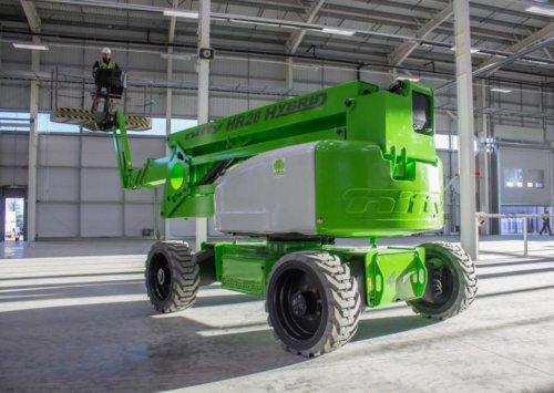 HR28 Hybrid