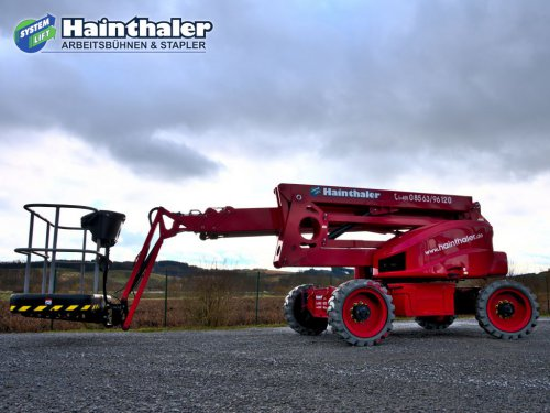 GTH170A Hybrid