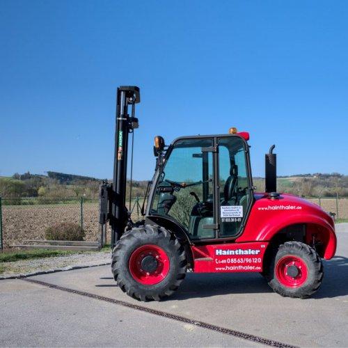 ST033.30 Diesel