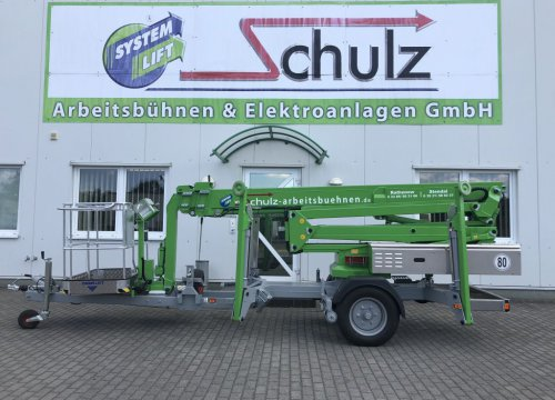 System-Lift AB 183/2