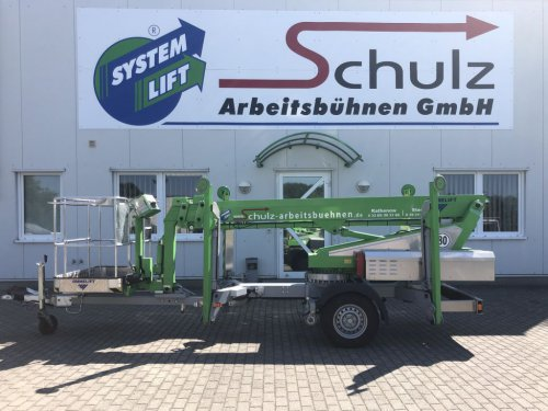 System-Lift AB 130/1