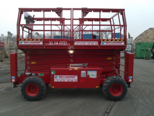 Airo XL 14 RTD