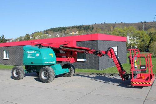 GTB 180 K mit Generator