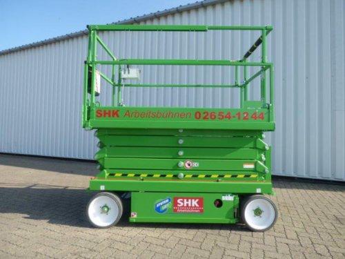 Skyjack SJ III 4632