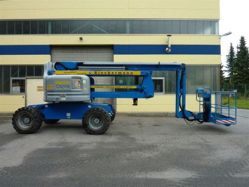 Z 60/34 JRT - Diesel