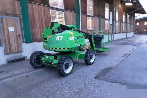 GTB 123 D/A (340 AJ)