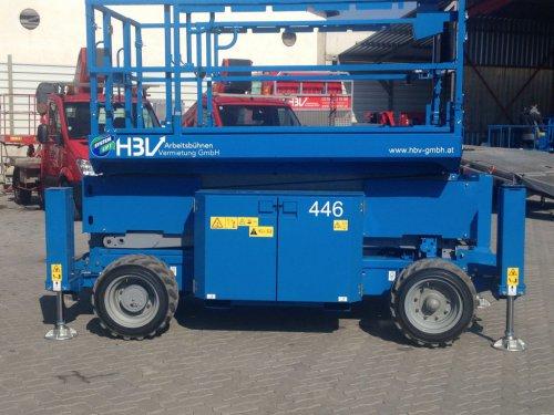 GS 3369 DC