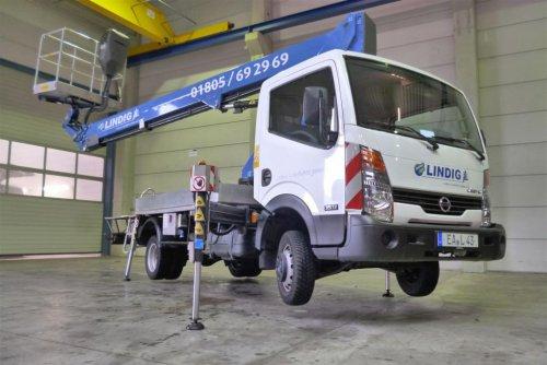 LK 200/ GSR E200TE4