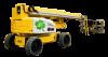 28 meter Hybride hoogwerker