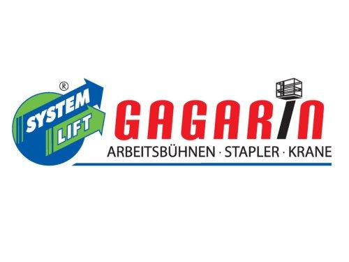 Gas Gabelstapler 5to