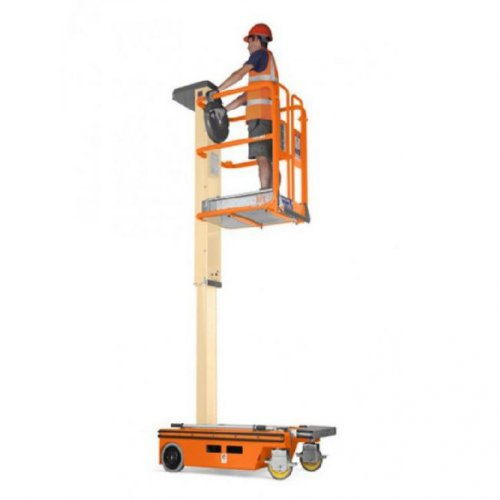 Power Tower EcoLift
