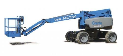 Genie Z60/37DC