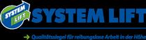 AVS SYSTEM LIFT AG (Logo)