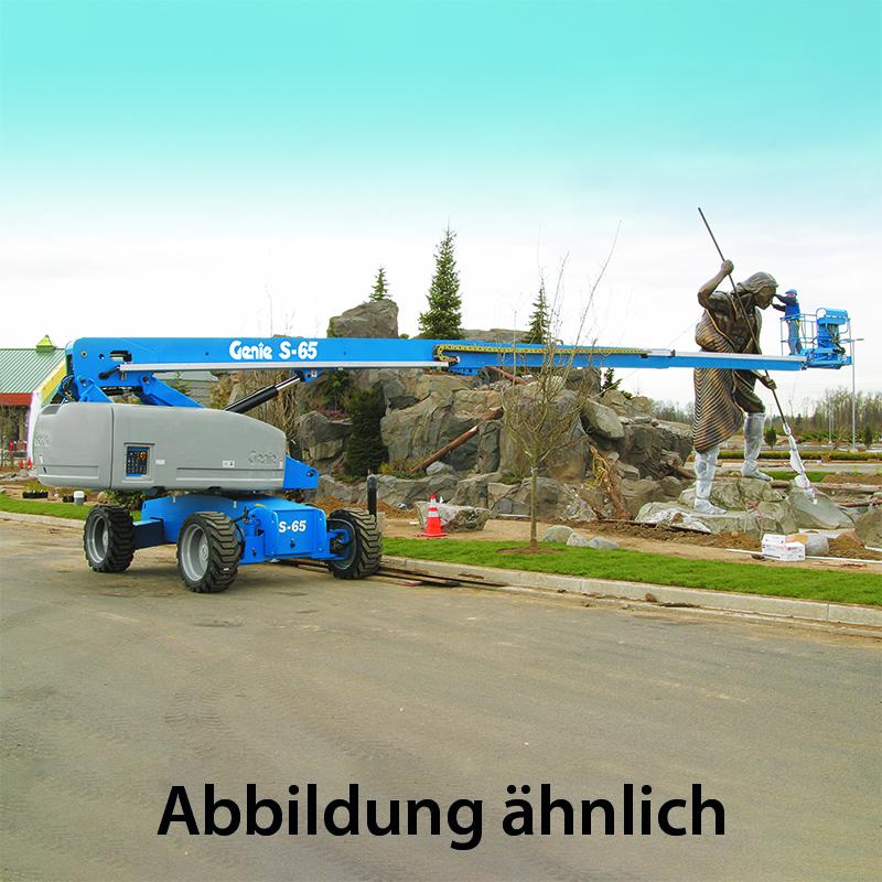 TSD220 Allrad